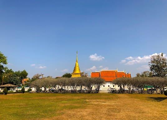 Nai Wiang, Thailand