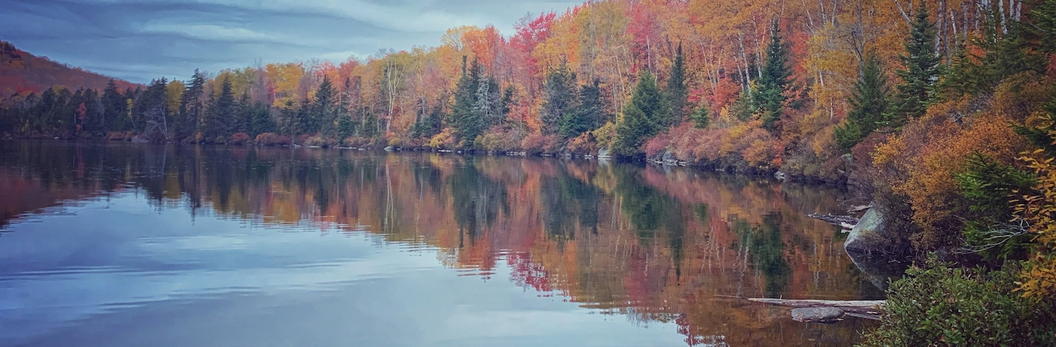 Groton, Vermont, Amerika Serikat