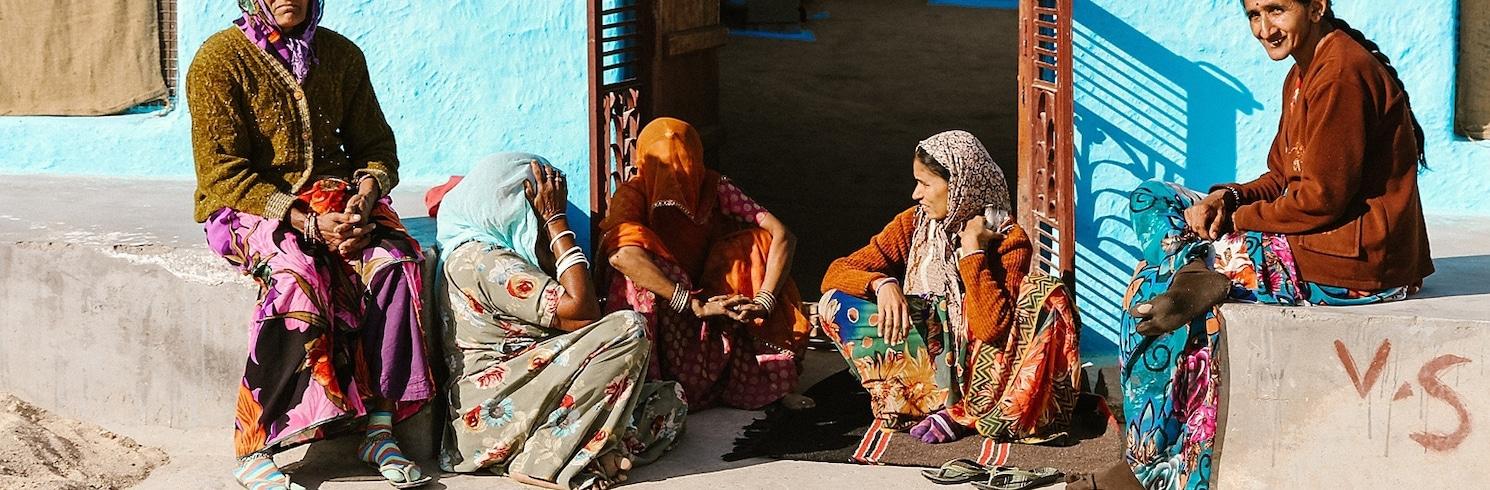 Pali, India