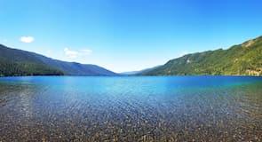 Hồ Crescent