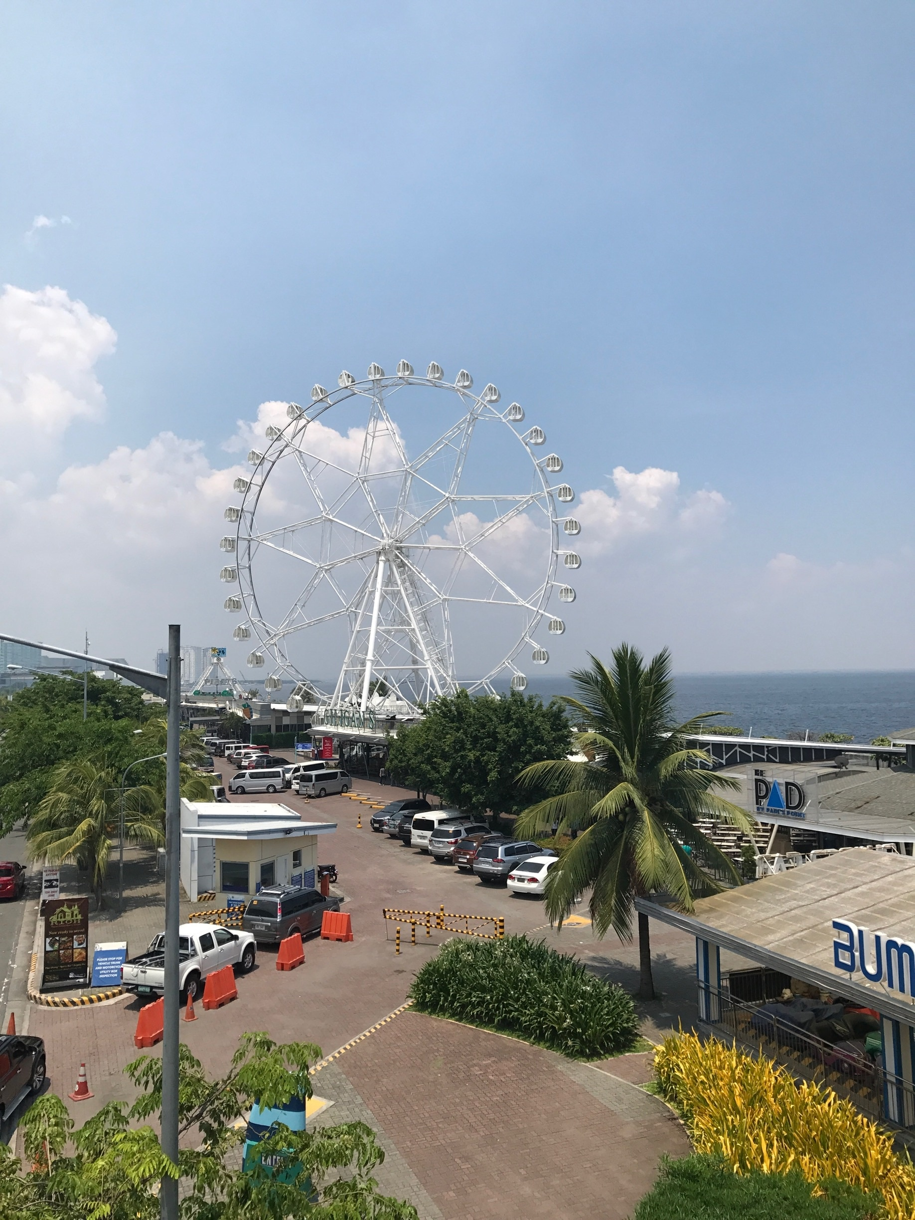 SM Mall of Asia, Pasay, National Capital Region, Philippinen