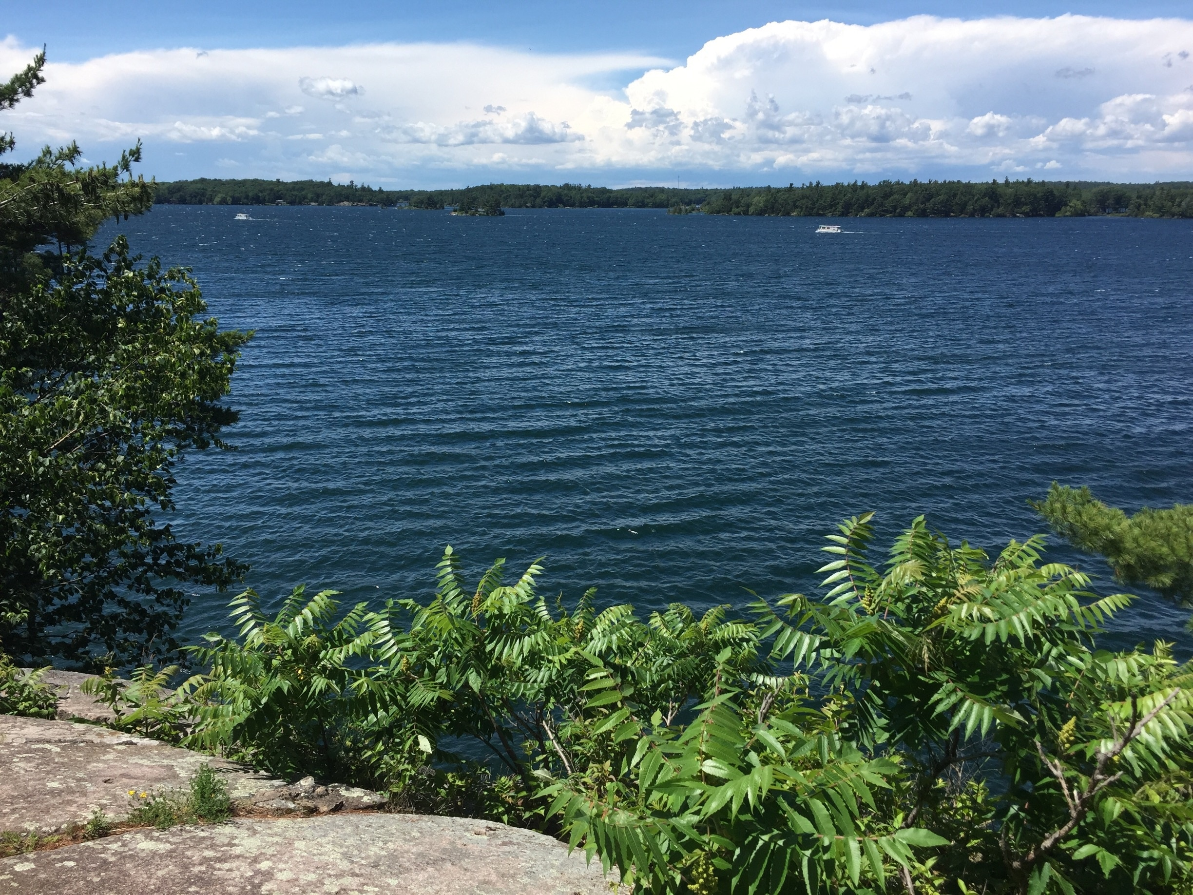 Wellesley Island State Park, New York, United States of America