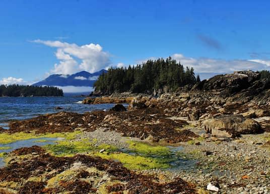 Bamfield, British Columbia, Canada