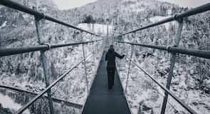Highline 179 függőhíd