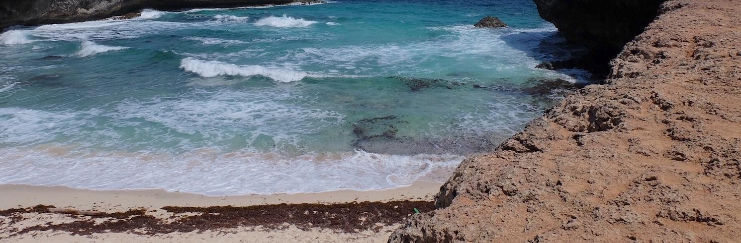 Santa Cruz, Aruba