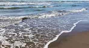 Pantai Port Aransas