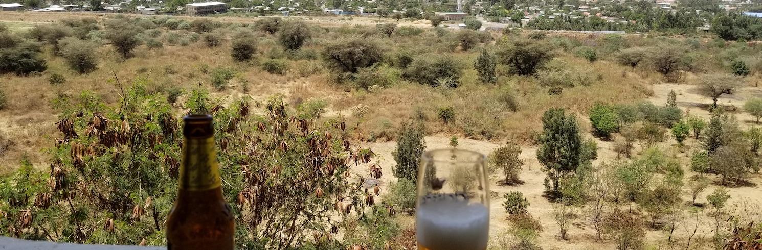 Adama, Éthiopie