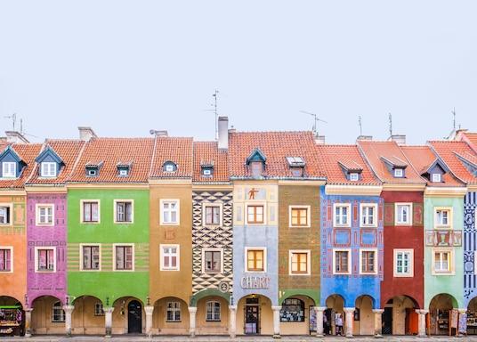 פוזנאן, פולין