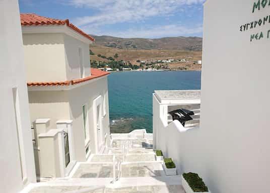 Paleopolis, Griechenland