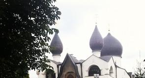 Martas Marijas žēlsirdības klosteris