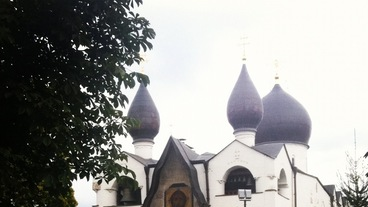 Marfo-Mariinsky-luostari/