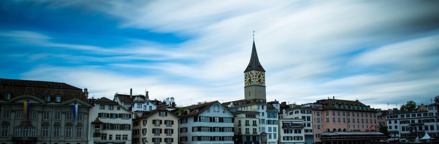Zürich, Sviss