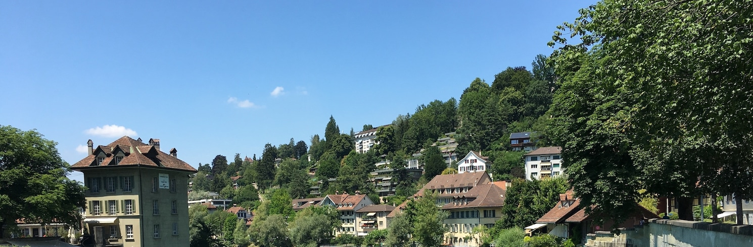 Bern, Sveits
