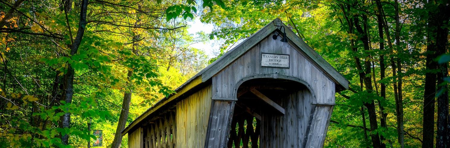 Gilford, New Hampshire, Birleşik Devletler