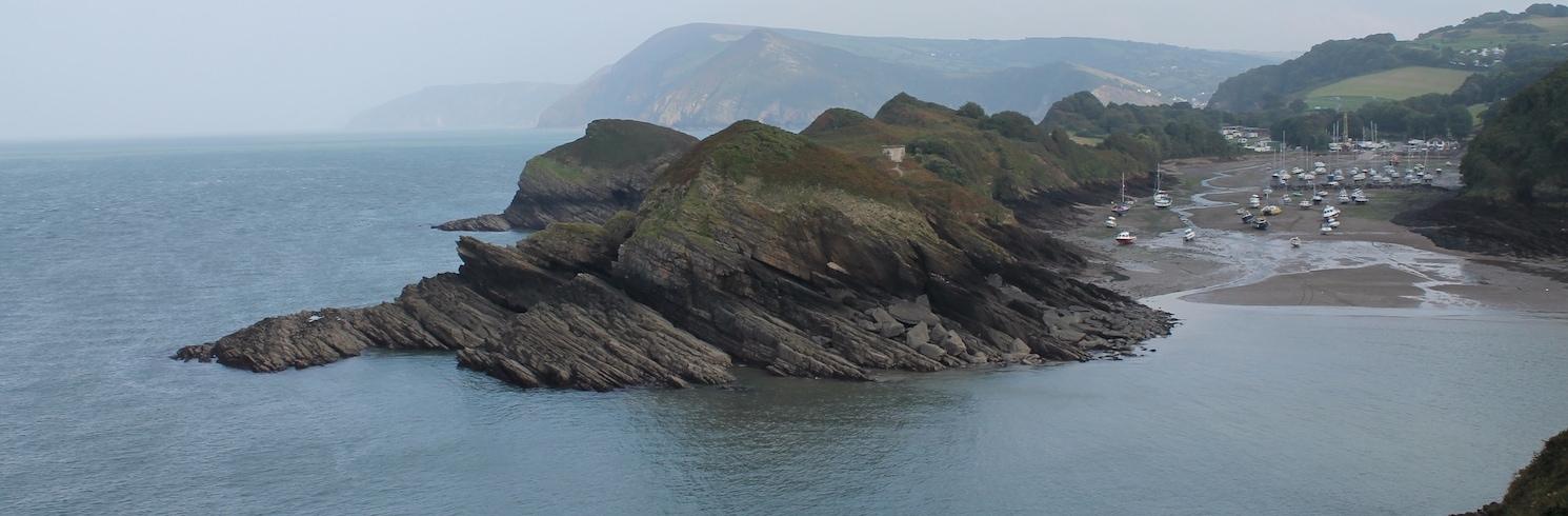 Watermouth, United Kingdom