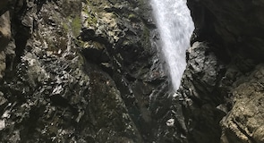 Zapata-vízesés