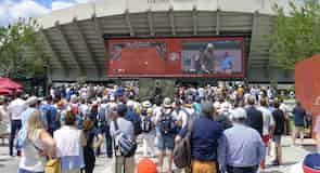 Стадион Роланд-Гаррос