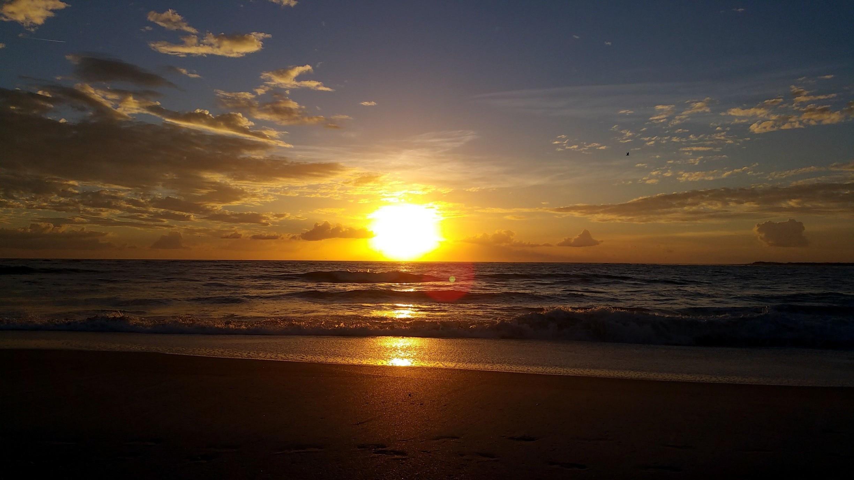 Vilano Point, St. Augustine, Florida, United States of America