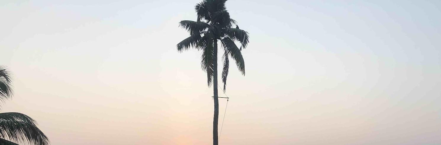 Muhamma, India