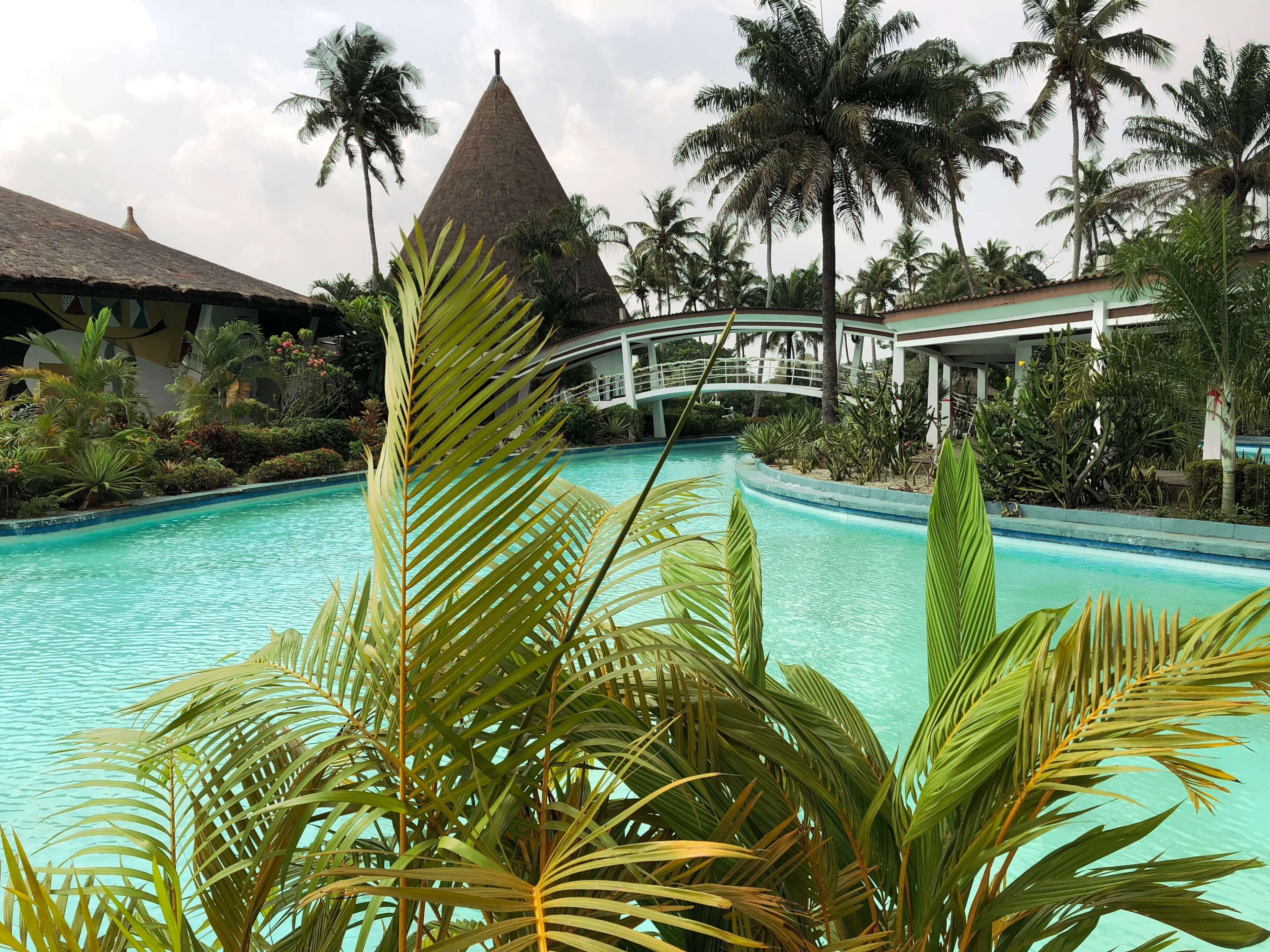 Cocody, Abidjan, Abidjan, Cote d'Ivoire