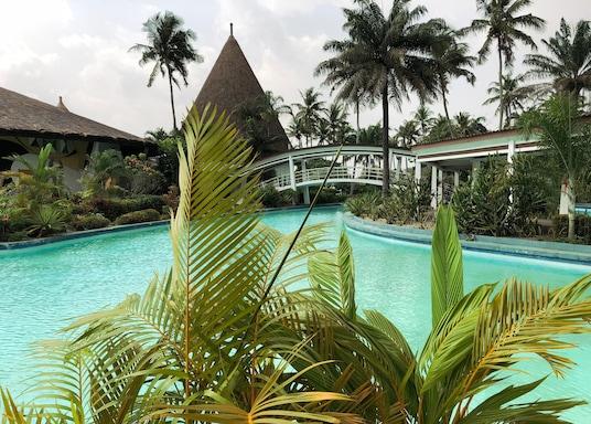 Cocody, Côte d'Ivoire