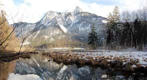 Alpsee Gölü