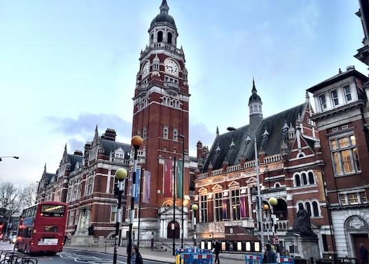 Croydon, United Kingdom