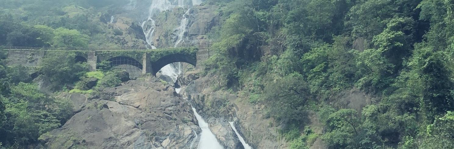 Панаджі, Індія