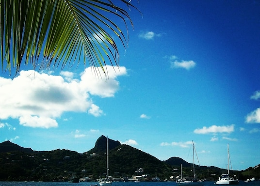 Union Island, St. Vincent and the Grenadines
