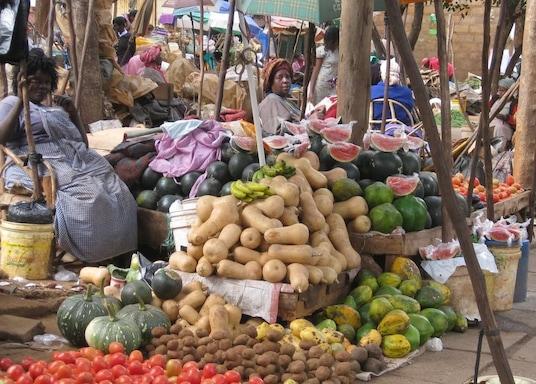 Machakos, Kenia