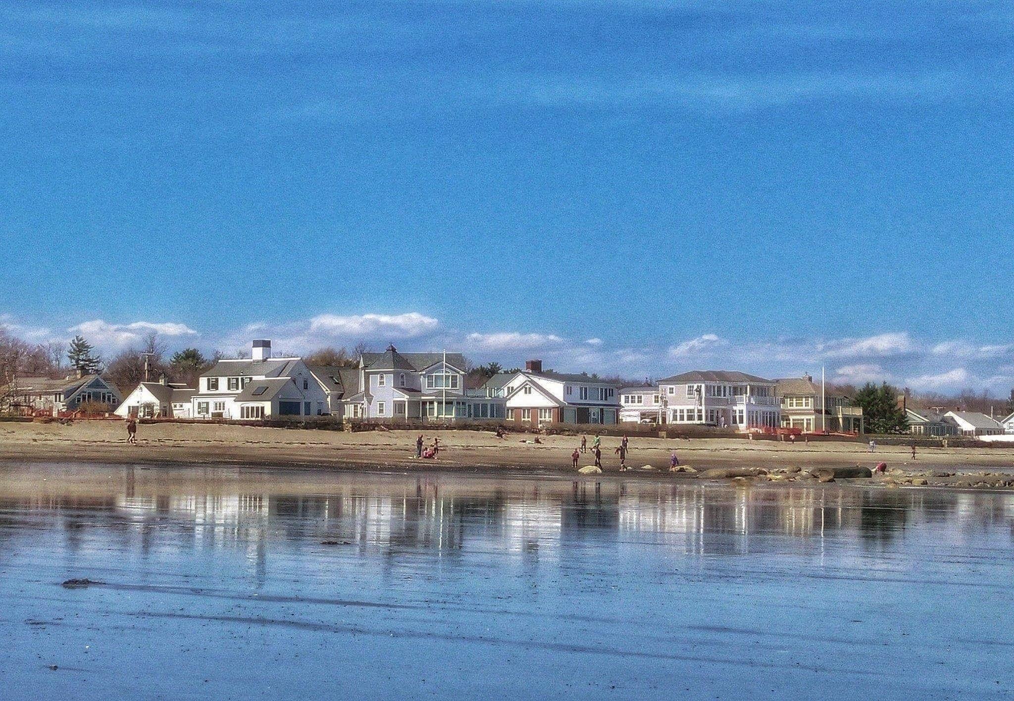 Salisbury Beach, Salisbury, Essex County, Massachusetts, United States of America