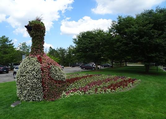 East Lansing, Michigan, United States of America