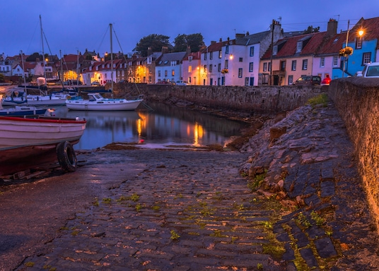Anstruther, United Kingdom