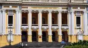 Hanoi-operahuset