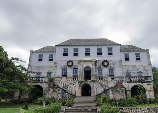 Montego Bay, Jamaíka