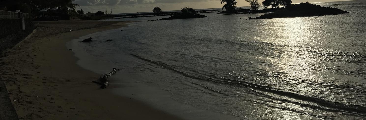 Pointe aux Biches, Mauritius