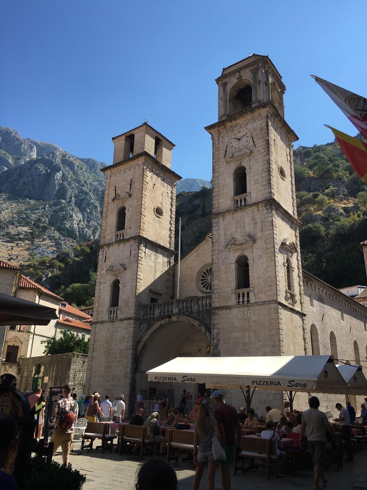 Tivat, Tivat Municipality, Montenegro