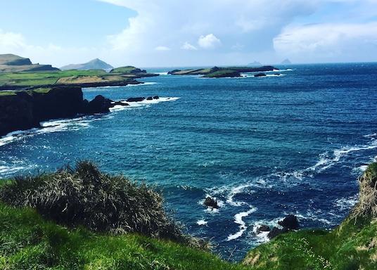 Valentia-sziget, Írország