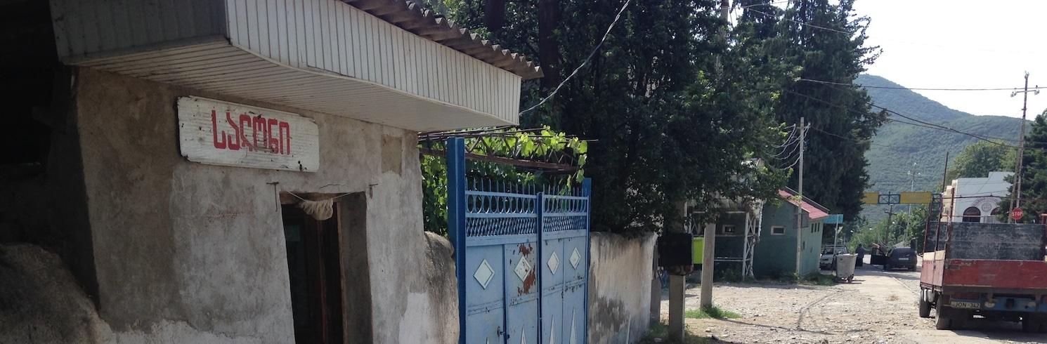 Μπολνίσι, Γεωργία