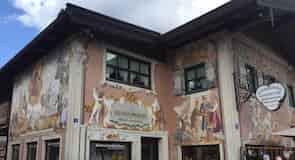 Музей города Обераммергау