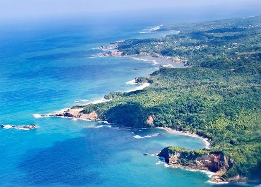 Anse du Me, Dominica
