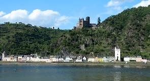 Замок Кац