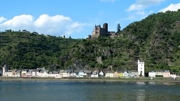 卡茲城堡/