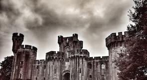 Castelo de Penrhyn