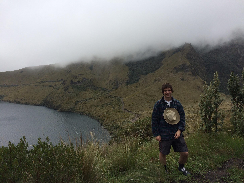 Eugenio Espejo, Imbabura, Ecuador
