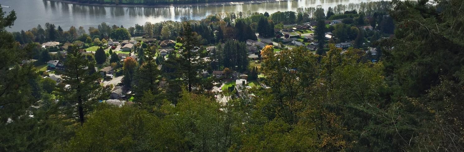 Mission, British Columbia, Canada
