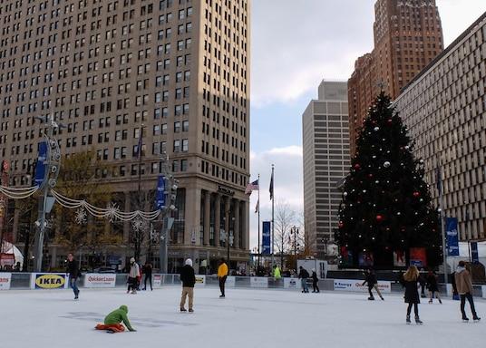 Detroit, Michigan, États-Unis d'Amérique