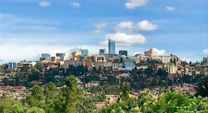 Centrum ter Herdenking van de Genocide in Kigali