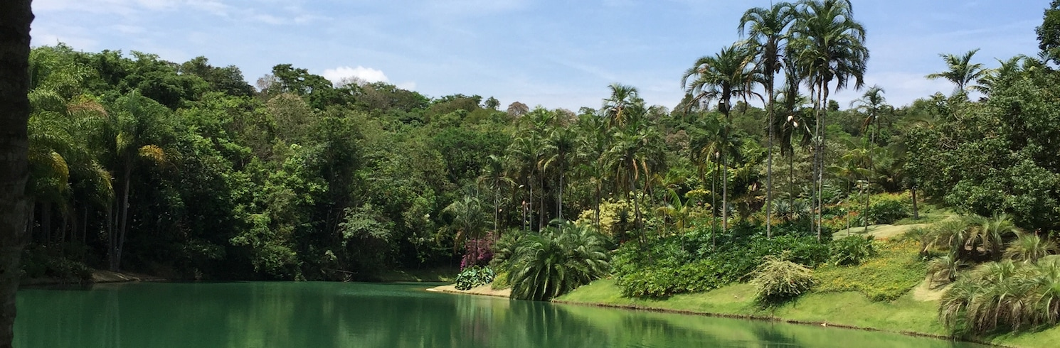 Brumadinho, Brasilien