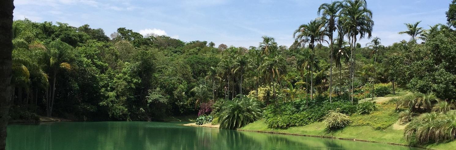 Brumadinho, Brazil
